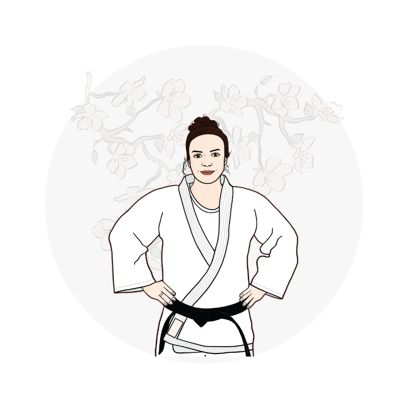JudoMama